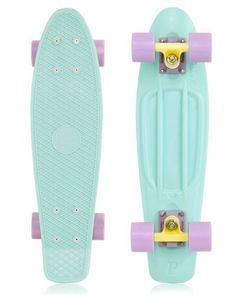 "Brand New 2013 Penny Pastel 22"" Skateboard Cruiser Penny Skate Board Mint | eBay"
