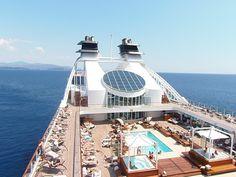 #Odyssey off the Croatian coast