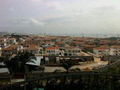 Point Noire _ Congo _ Africa