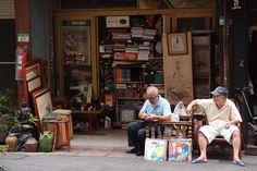 【台湾・永康街】台湾イチ人気の街「永康街」のおすすめ観光地5選 - トラベルブック
