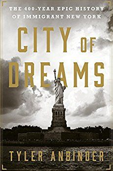 City of Dreams / Tyler Anbinder