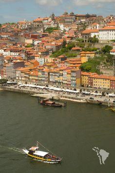 Porto fleuve douro bateau
