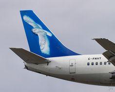 First Air - Boeing 737-248C