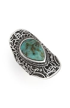 South Sun Stone Ring available at #Nordstrom $12