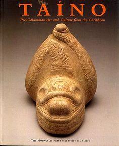 Trigonolito o ídolo de tres puntas. Deidad Taína. Rep. Dominicana... Los Taínos tambien estuvieron en Puerto Rico