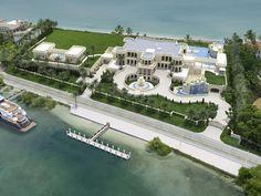 Le Palais Royal - 935 Hillsboro Mile, Hillsboro Beach, Florida 33062
