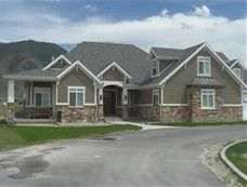 James Hardie Siding Style And Color Nichols Canyon