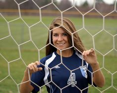 Another Soccer Senior