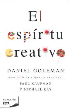 El espíritu creativo según Goleman