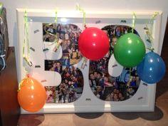 Meilleur ami - Un cadeau pour le anniversaire de ma petite amie . Images de gek d& - Geschenke für Frauen - 30th Birthday Presents, Birthday Candy, Birthday Balloons, Happy Birthday Cards, Birthday Greeting Cards, Diy Birthday, Birthday Surprises For Her, Gifts For My Girlfriend, Girlfriend Birthday