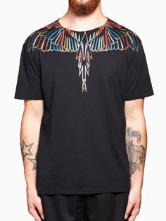 Temuco t-shirt from S/S2016 Marcelo Burlon County of Milan