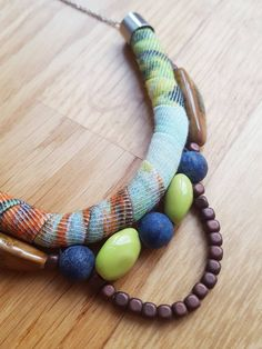 Shops, Beaded Necklace, Etsy Shop, Boho, Vintage, Jewelry, Fashion, Unique, Craft Gifts