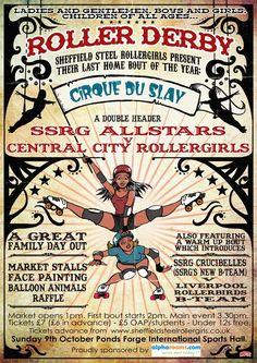 Cirque du slay