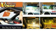 Vision autós napellenző - Műszaki cikkek - SHOPPINGONLINE.HU Hd Vision