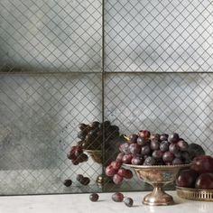 Versailles Mesh Field Tile | ANN SACKS Tile & Stone