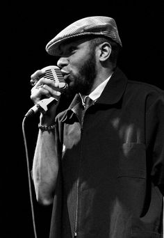 Mos Def a great actor (The Hitchhiker's Guide to the Galaxy) and a great musician!