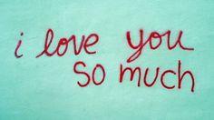 i LOVE YOU. Sleep good my Forever.