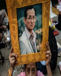 未完的雨季父後的泰國走向何方 - 聯合新聞網