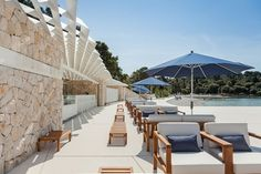 Hotel Lone, Rovinj - Croatia Holiday Hotels & Ideas (houseandgarden.co.uk)