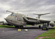 Handley Page Victor, V Force, Military Aircraft, Fighter Jets, Instagram