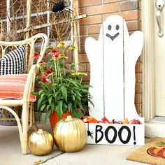 DIH Candy Stand - Square
