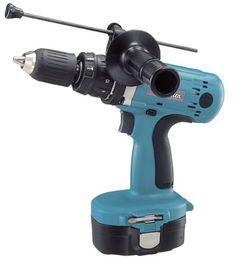 Save $ 35.01 order now Makita 8443DWDE 18-Volt Ni-MH Cordless Hammer Drill/Drive