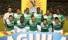 Deportivo Cali empató ante el campeón, en su primer partido sin Yepe
