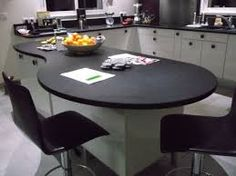 cuisine arrondie kitchen pinterest cuisine. Black Bedroom Furniture Sets. Home Design Ideas