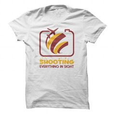 shooting everything in sight T Shirts, Hoodies. Check price ==► https://www.sunfrog.com/Hobby/shooting-everything-in-sight-90819012-Guys.html?41382 $20.5