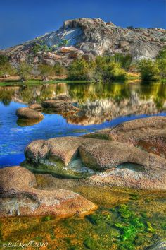 ✯ Barker's Dam - Joshua Tree National Park