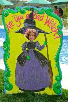 Wizard of Oz Birthday Party  Send In The Clowns LA