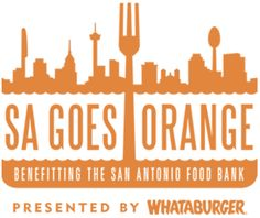 September is Hunger Action Month #satx
