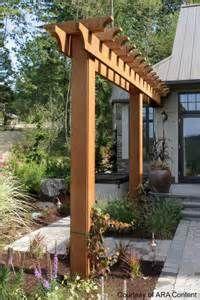 Image detail for -Wood Trellis : Shop Wooden Trellises at Simply Arbors