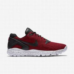 online store 46fa6 0baab  97.26 black nike gym shoes,Nike Mens Gym Red White Black Koth Ultra Low  Knit Jacquard Shoe