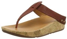 Looking for FitFlop Women's Ibiza Cork Flip Flop ? Check out our picks for the FitFlop Women's Ibiza Cork Flip Flop from the popular stores - all in one. Ankle Strap Sandals, Flip Flop Sandals, Leather Sandals, Flat Sandals, Ibiza, Clogs, Rock Climbing Shoes, Engineer Boots, Cork Sandals