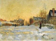 Claude Monet ~*