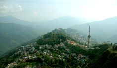 #Honeymoon #Destinations in East India:- #Gangtok (Sikkim) Dipped and drenched in natural beauty, the capital of Sikkim, Gangtok is an amazing place to be at. A perfect blend of urban and quaint setting gives Gangtok an interesting look, whereas the colorful and vibrant culture manages to keep people engaged and entertained.