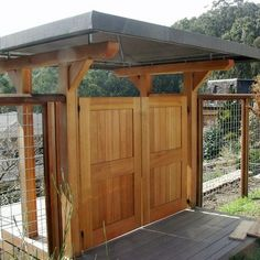 Hog-wire Fencing Design Ideas, Pictures, Remodel, and Decor