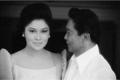 9 Surprising Things You Didn't Know About Imelda Marcos: http://www.filipiknow.net/interesting-facts-about-imelda-marcos/