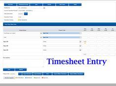 online timesheet software - http://www.nutcache.com/