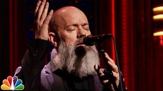 Michael Stipe: The Man Who Sold the World