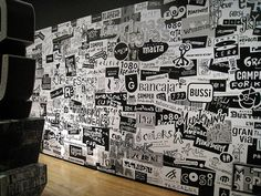 mariscal at design museum by 7_70, via Flickr