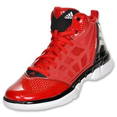 The adidas adiZero Shadow Men\u0027s Basketball Shoes are the official  second-half team shoe for
