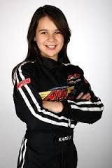 dale jr niece karsyn - Google Search