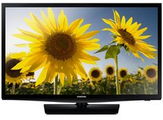 Televizor LED Samsung HD cu diagonala de 80 cm