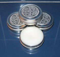 Tahitian Vanilla Solid Perfume Balm by cynthias3 on Etsy, $3.00