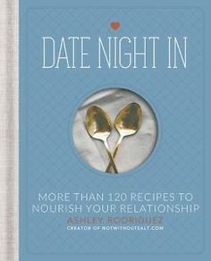 Whether you've been together for 6 months or 36 years, taking time for date night is super important. However, with our current lives being hectic and schedules filled with so many things, it can b...