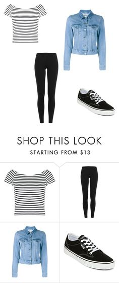 """""""Untitled #118"""" by larahk on Polyvore featuring Lipsy, Polo Ralph Lauren, Acne Studios and Vans"""