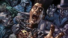 Spettacoli: #Legion: ecco un nuovo promo dalla serie Marvel/Fox (link: http://ift.tt/2iNiAfF )