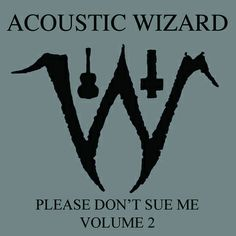 #doommetal versions acoustiques de Electric Wizard!! Please Don't Sue Me Vol. 2, by Acoustic Wizard #bandcamp